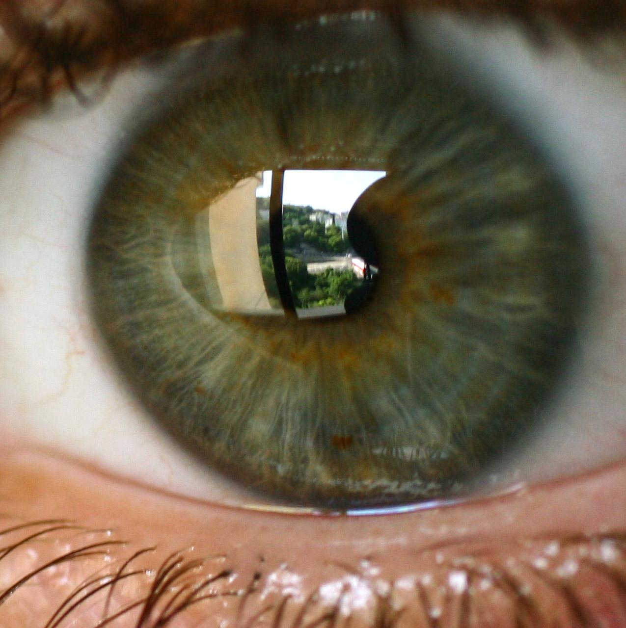 Глаза зеркало души фото