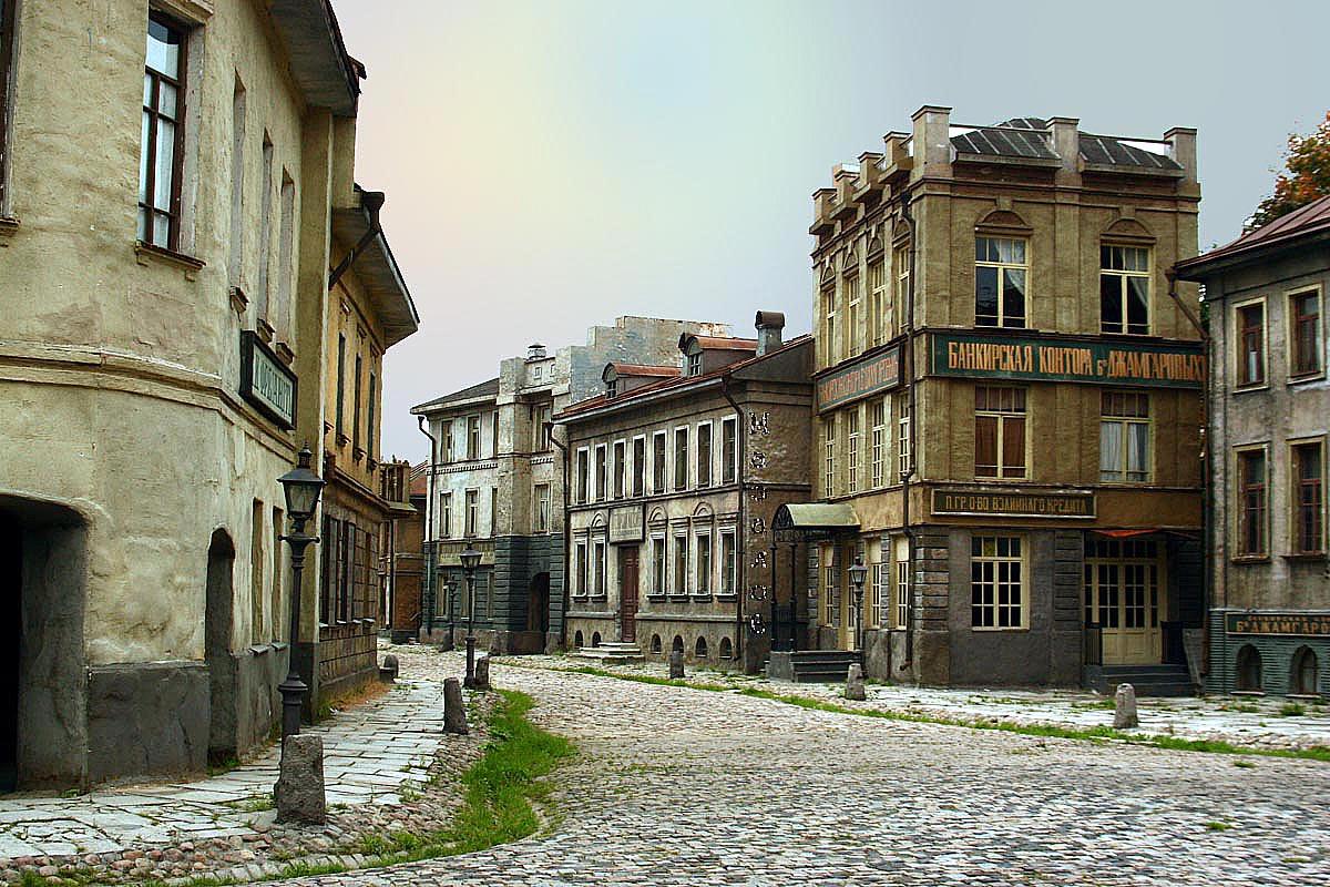 Улицы МОСКВЫ: www.photohost.ru/showpicture.php?pictureid=198081