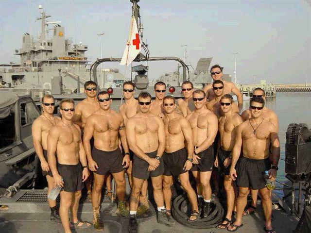 Пентагон впервые в истории США разрешил военнослужащим прийти на гей-парад