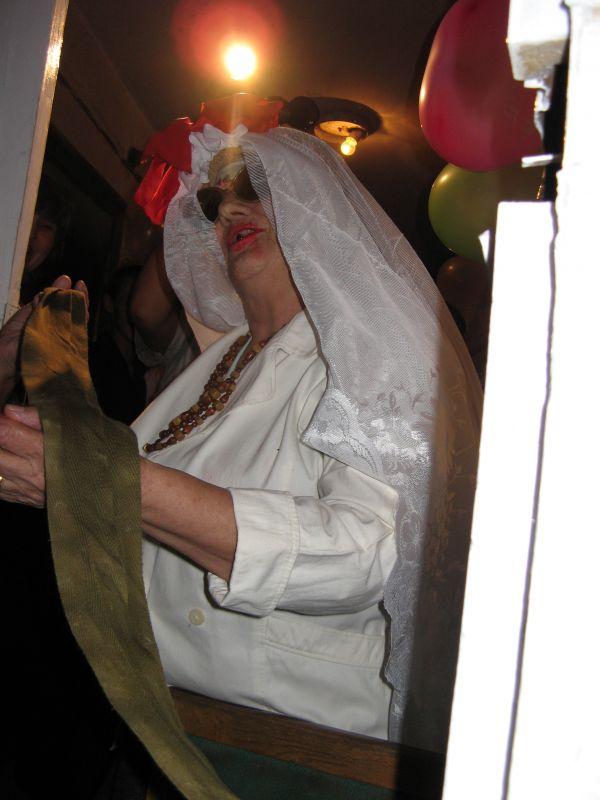 Подставная невеста