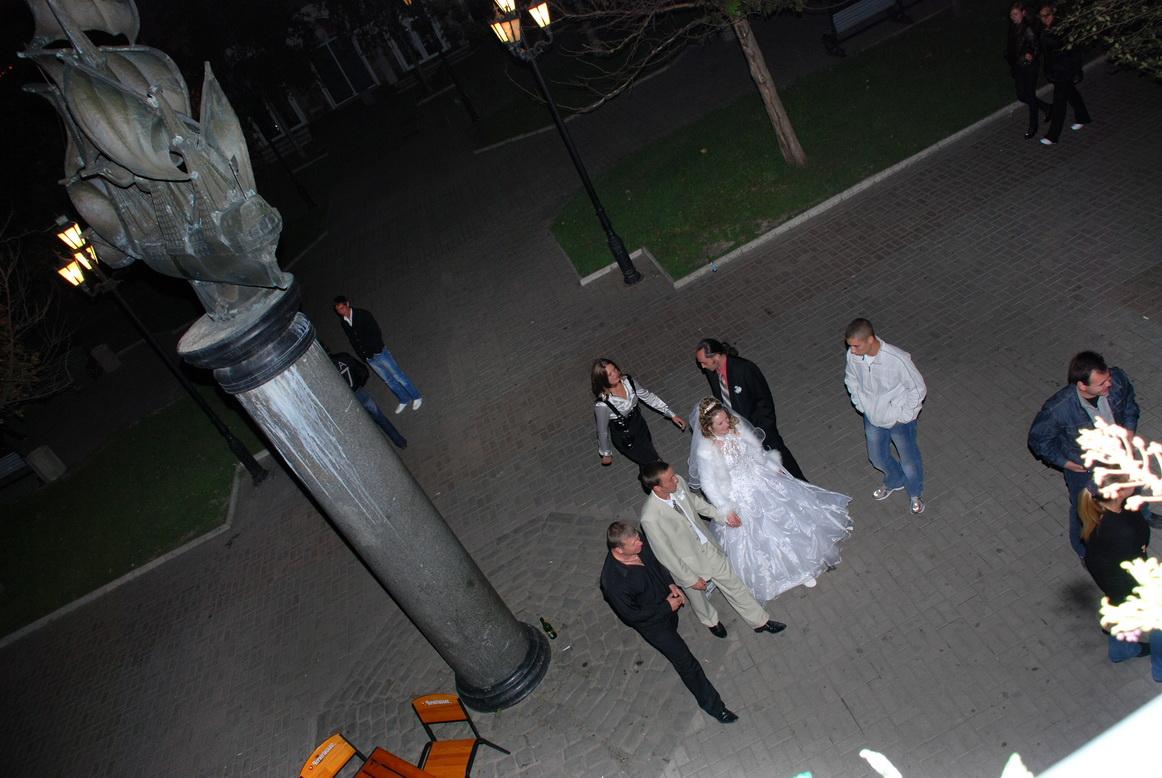 Бердянск свадьба.