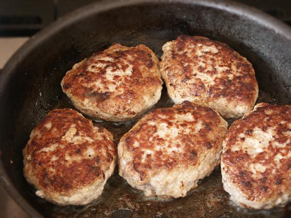 Как приготовить котлеты из фарша говядины рецепт пошагово