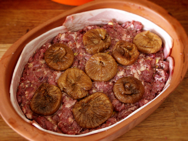 Рецепты мясных паштетов
