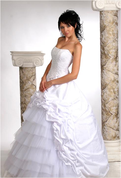 Свадебные Платья 2017 Фото И Цены В Туле